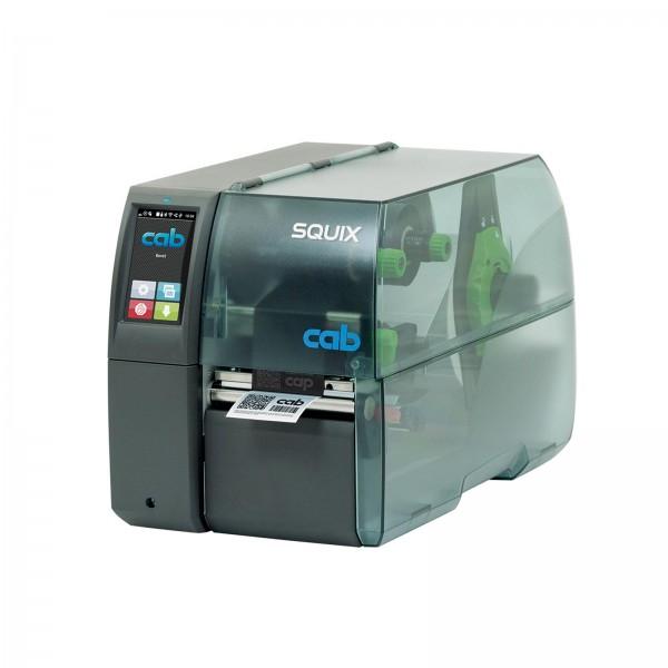 CAB Etikettendrucker Squix4M - Thermodrucker