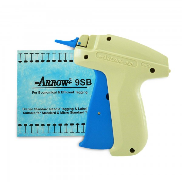 Etikettierpistole Arrow 9 SB - Standard