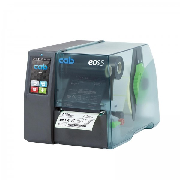 CAB Etikettendrucker EOS5 - Thermodrucker