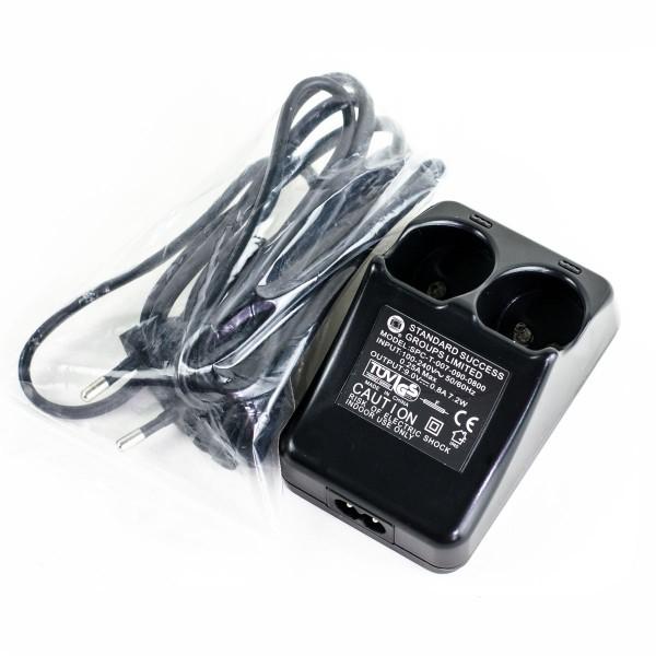 Schnell-Ladegerät für Dynamic Electronic