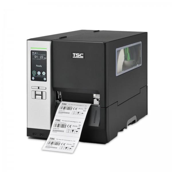 TSC Etikettendrucker MH340T - Thermodrucker 1