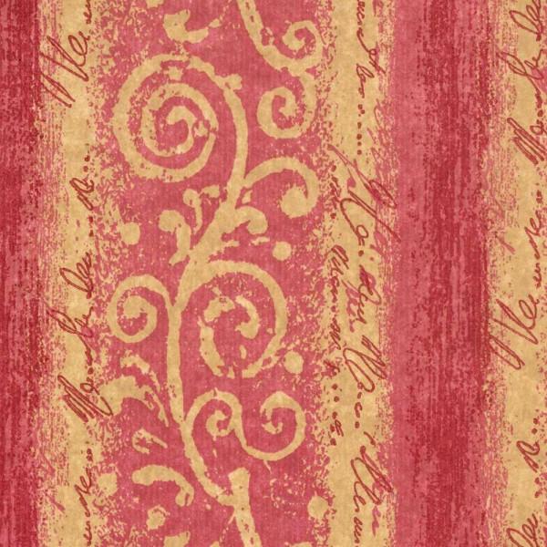 Seidenpapier Rolle für Blumen Banderola erica auf braun
