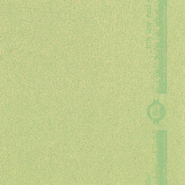 Seidenpapier Rolle für Blumen Graspapier Vollfläche Pistazie