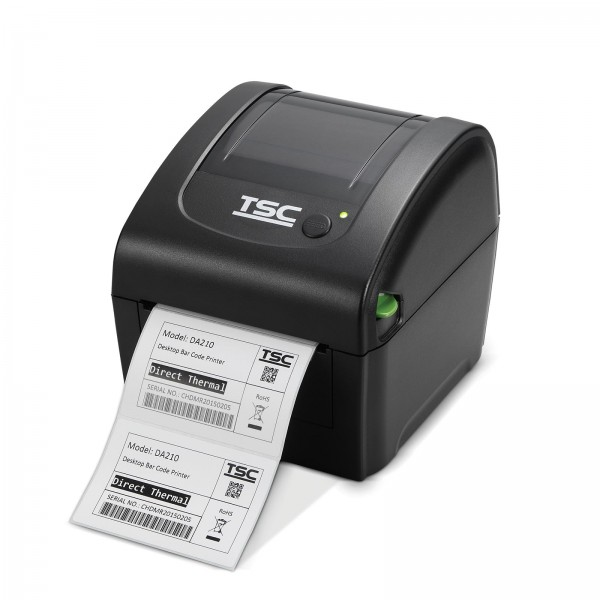 TSC Etikettendrucker DA320 - Thermodrucker