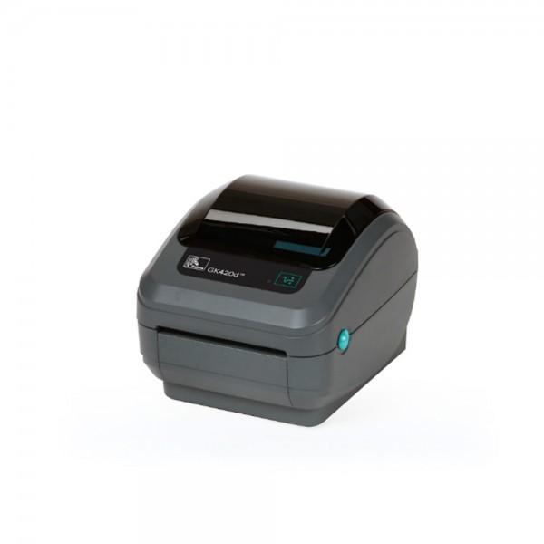 ZEBRA Etikettendrucker GK420d - Thermodrucker