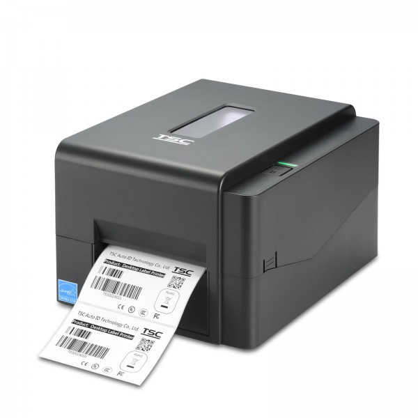 TSC Etikettendrucker TE210 - Thermodrucker 1