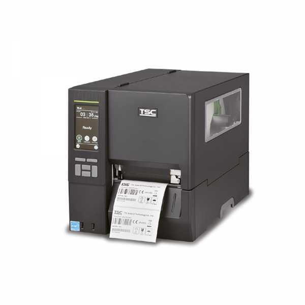 TSC Etikettendrucker MH341T - Thermodrucker mit 300dpi