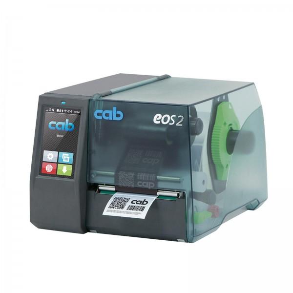 CAB Etikettendrucker EOS2 - Thermodrucker