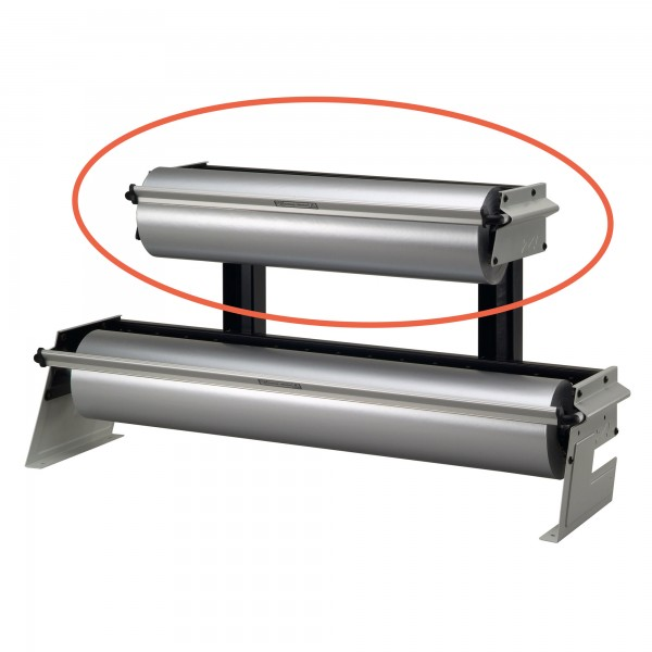 ZAC Aufsatzabroller, zur Montage auf ZAC Tischabroller