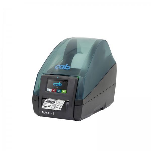 CAB Etikettendrucker Mach4S - Thermodrucker 1