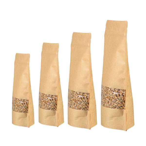 verpackungen_beutel-saecke-NEDOY-KRBRS-100-standbodenbeutel-doypack-braun-sichtfenster-range605c9d11dc565