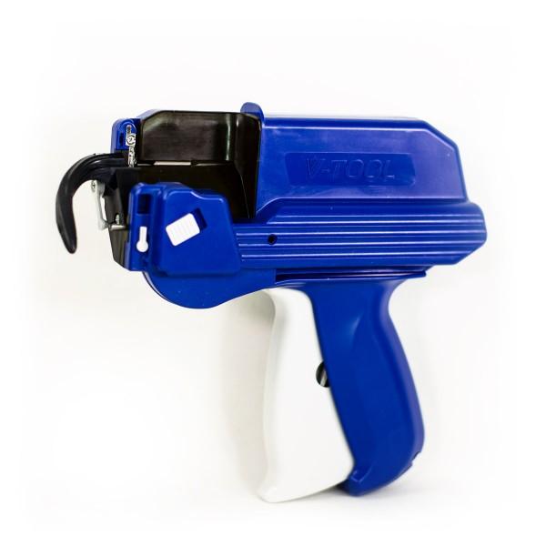 Etikettierpistole V-TOOL System für Sicherheitsfäden