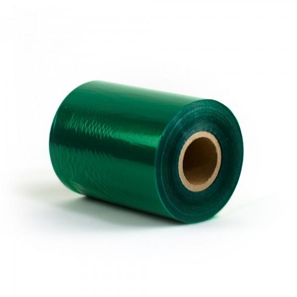 Thermotransferfolie Grün - Wachs - Breite 40 oder 84mm - 300m