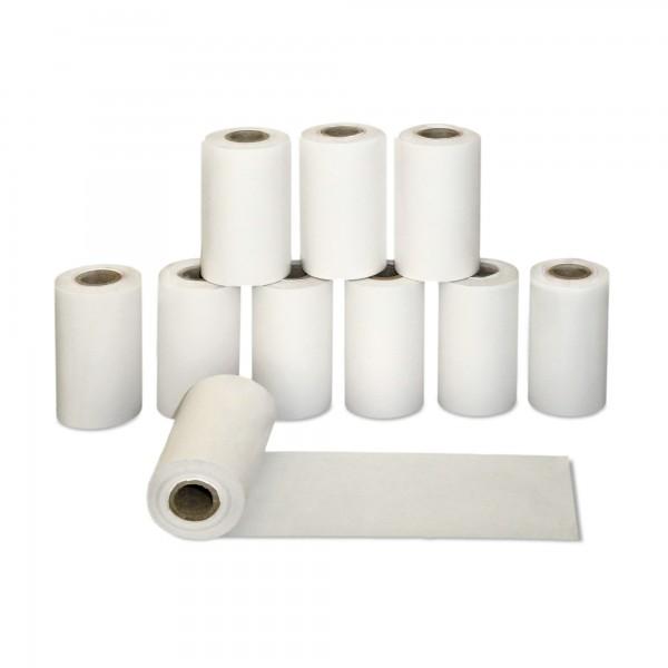 Thermorollen ohne BPA 57mm x7m Ø30mm, Kassenrollen Thermopapier
