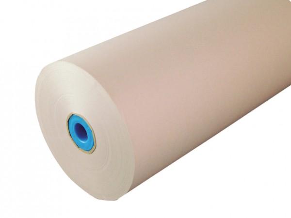 Einschlagpapier Cellulose weiss in 2 Größen