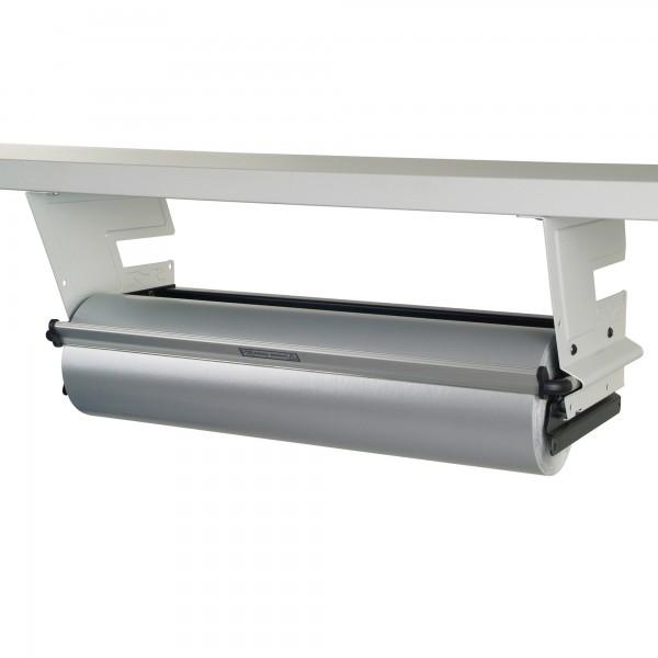 ZAC Untertischabroller, Papierabroller, Folienabroller