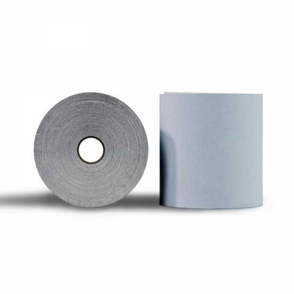 Thermorollen Blue4est ohne Aufdruck 80mm x 50m Ø62mm, blaues Thermopapier