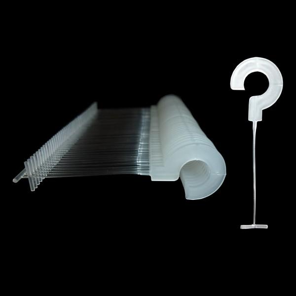Heftfäden Standard, Ringhaken 35mm, 1.000er PROBEPACK
