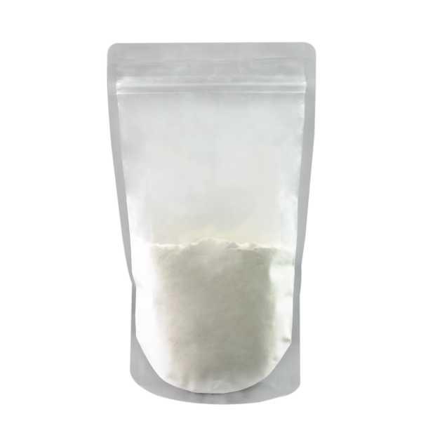 Standbodenbeutel - Doypack transparent mit Druckverschluß in verschiedenen Größen