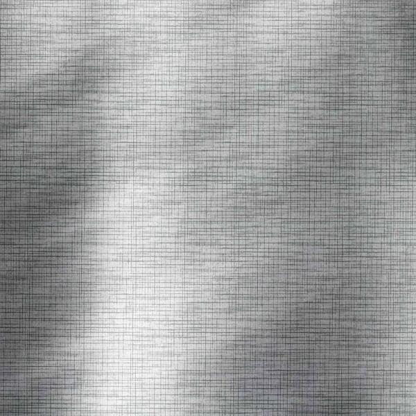 Edle Geschenkpapierrolle mit Struktur Glanz silber - Rücken weiß